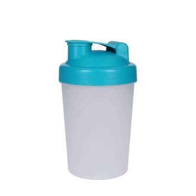 Shaker Protein klein-weiß