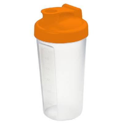 Shaker Protein-orange(standard)
