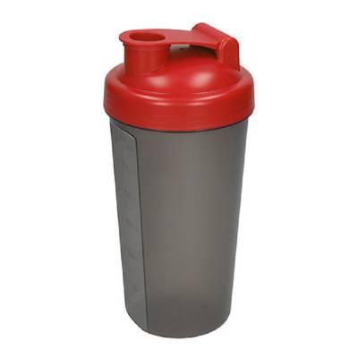 Shaker Protein-rot(standard)