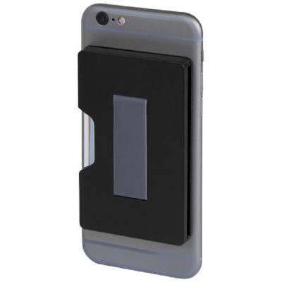 Shield RFID-Kartenhalter-schwarz