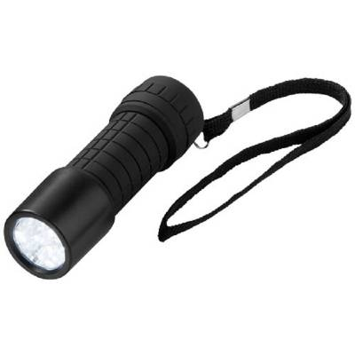 Shine Taschenlampe mit 9 LEDs