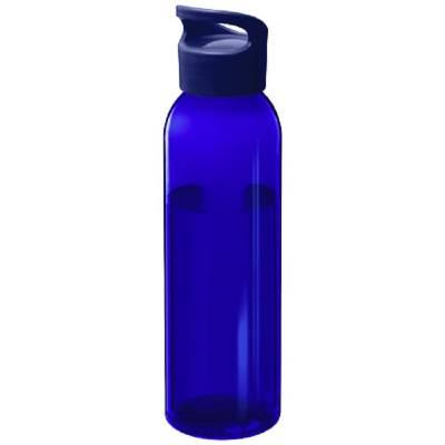 Sky Flasche-blau-blau