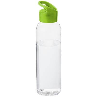 Sky Flasche - grün(limettgrün)