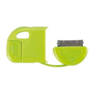 Smartphone Kabel Freiburg  - grün