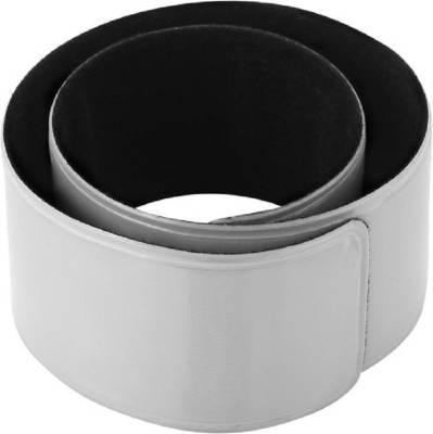 Snap-Armband Kristiansand-silber