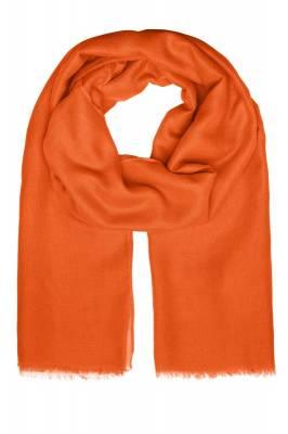 Sommer Schal Breeze-orange-one size-unisex