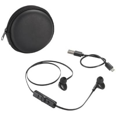 Sonic Bluetooth® Ohrhörer mit Hülle