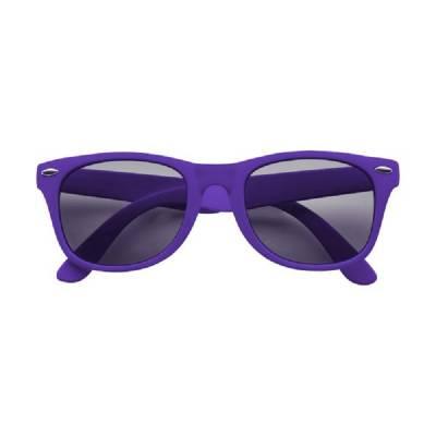 Sonnenbrille Trabzon-violett