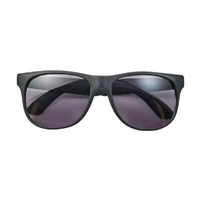 Sonnenbrille Heino aus Kunststoff