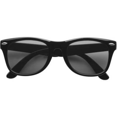 Sonnenbrille Trabzon-schwarz