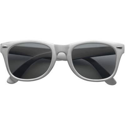 Sonnenbrille Trabzon-silber