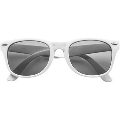 Sonnenbrille Trabzon-weiß
