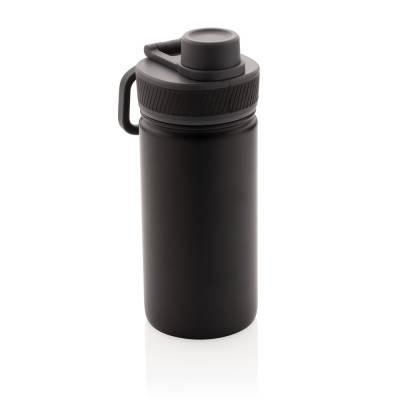 Sport Vakuum-Flasche Remscheid aus Stainless Steel 550ml