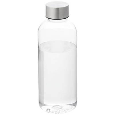 Spring Flasche-transparent