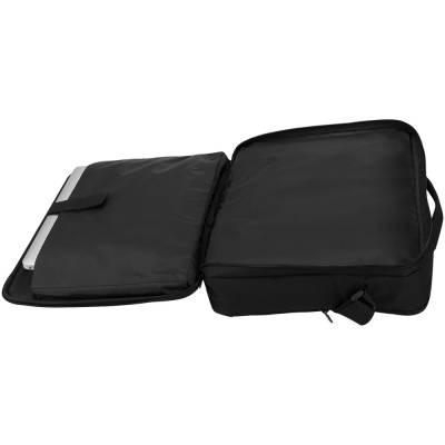 Stark Tech 15,6 Zoll Laptop Aktentasche-schwarz