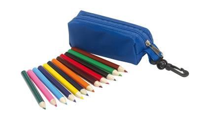 Stiftemappe SMALL IDEA