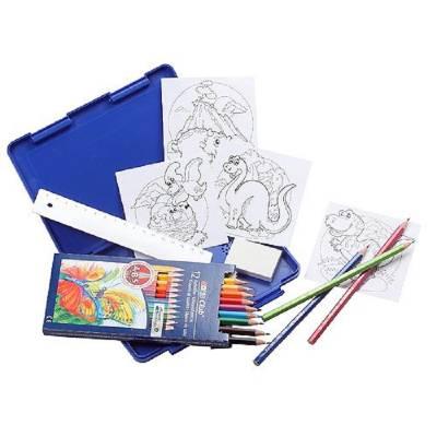 Stifteset Draw