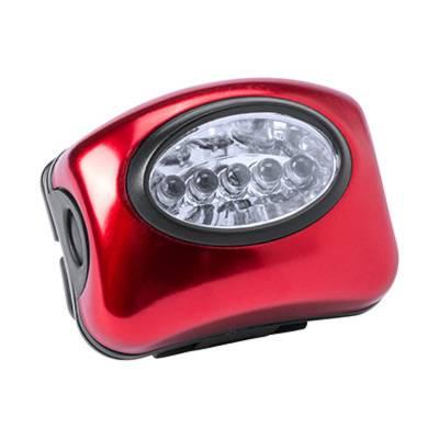 Stirnlampe Lokys