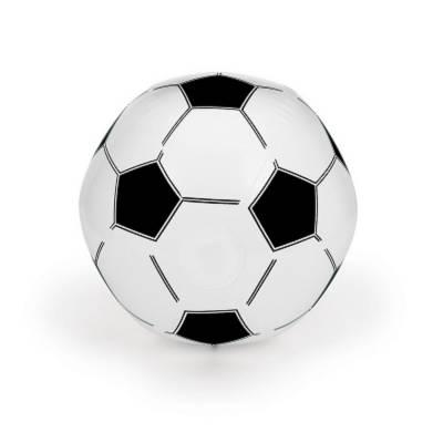 Strandball Fußball Bocholt-weiß