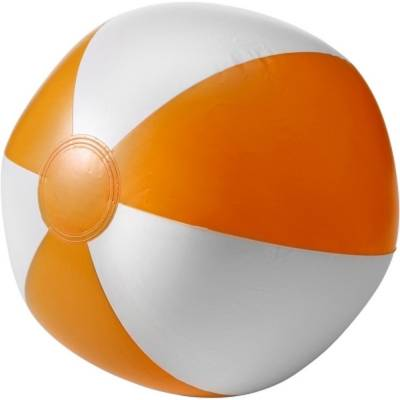 Strandball Wasserball Detmold-orange