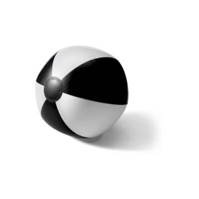 Strandball Wasserball Detmold-violett-