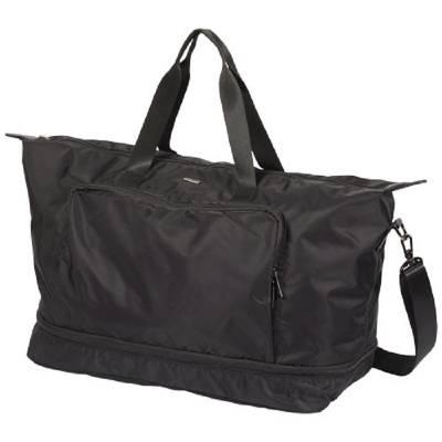 Stresa erweiterbare 15 Zoll Laptop Reisetasche