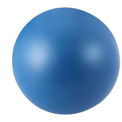 Stressball Rund - blau