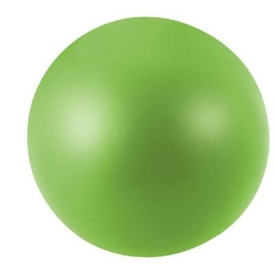 Stressball Rund - limone