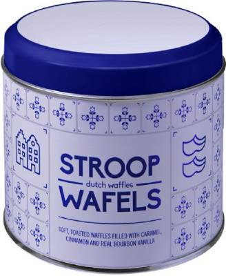 Stroopwafel Dutch