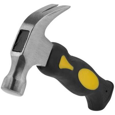 Stubby Hammer-schwarz