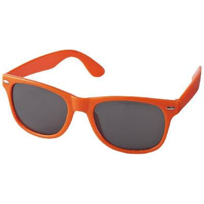 Sun Ray Sonnenbrille-orange