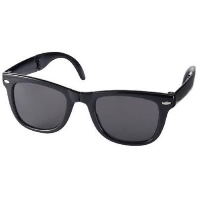 Sun Ray Sonnenbrille, zusammenklappbar-schwarz