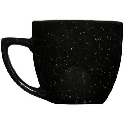 Sussix gesprenkelte Tasse-schwarz