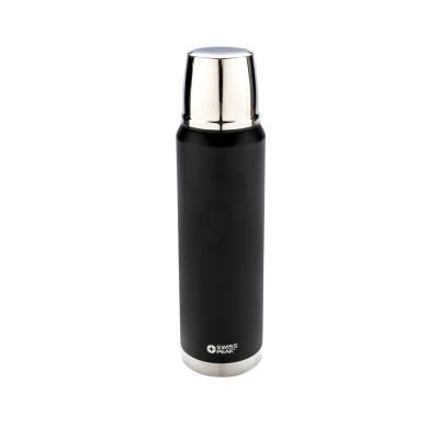 Swiss Peak Elite  1l Kupfer Vakuum Flasche