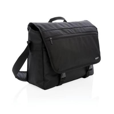 Swiss Peak RFID 15 Zoll Laptop-Tasche PVC frei