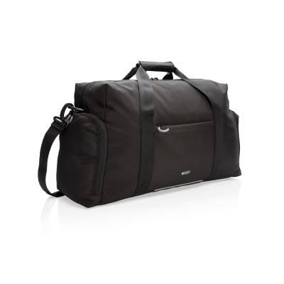 Swiss Peak RFID Arbeits- und Sporttasche Viersen-schwarz