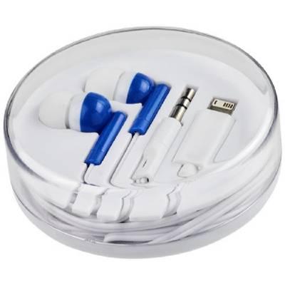 Switch Ohrhörer mit mehreren Anschlüssen-blau(royalblau)