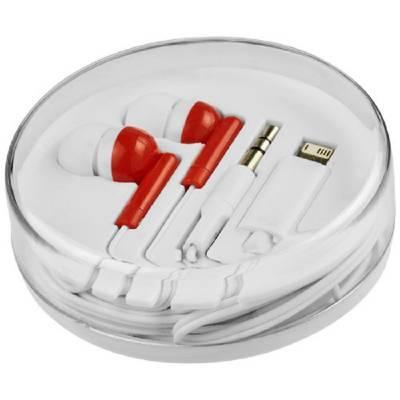 Switch Ohrhörer mit mehreren Anschlüssen-rot