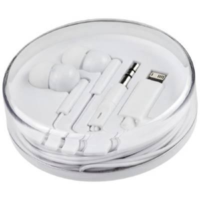 Switch Ohrhörer mit mehreren Anschlüssen-weiß