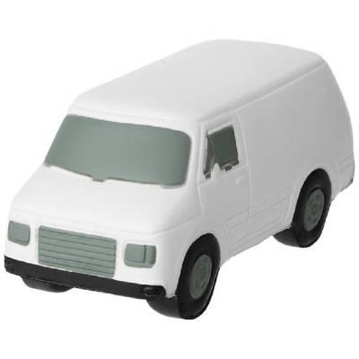 Tamar Antistress Lieferwagen-weiß