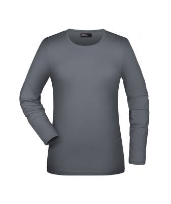 Tangy-T Long-Sleeved JN054
