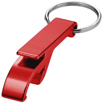 Tao Schlüsselanhänger mit Flaschen- und Dosenöffner