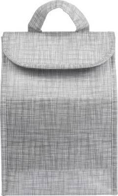 Tasche Bag aus Non-Woven mit Kühlfunktion-grau