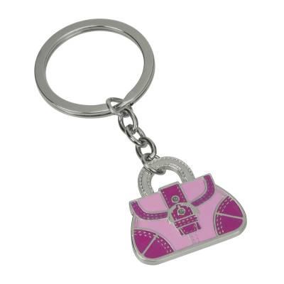 Taschenhaken und Schlüsselanhängerset REFLECTS-CAPOTERRA