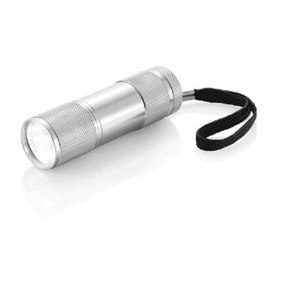 Taschenlampe Hamburg mit LED