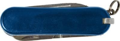 Taschenmesser Malaga-blau