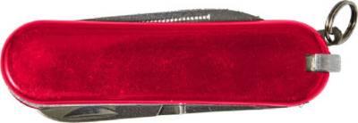Taschenmesser Malaga-rot
