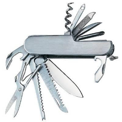 Taschenmesser Steel groß