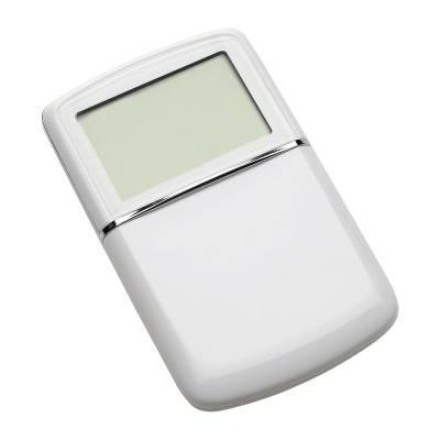 Taschenrechner mit Weltzeituhr REFLECTS-MASSENA