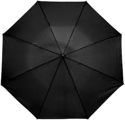 Taschenschirm Sintra-schwarz-schwarz